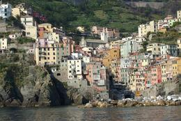 Photo of Florence Cinque Terre Hiking Day Trip from Florence 787
