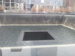 9/11 memorial , Philip A - March 2014