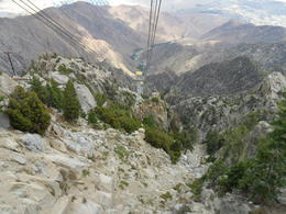 Photo of Palm Springs Palm Springs Aerial Tramway All Aboard