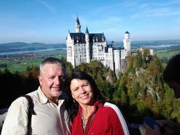 Photo of Munich Royal Castles of Neuschwanstein and Linderhof Day Tour from Munich castle