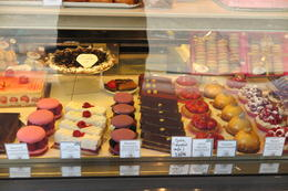 Photo of Paris Paris Chocolate and Pastry Food Tour Chocolates and some of the finest desserts