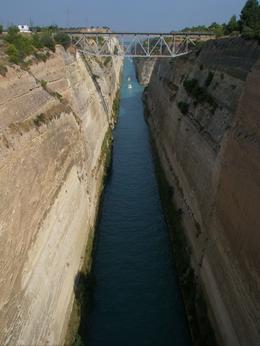 Photo of Athens Mycenae and Epidaurus Day Trip from Athens Corinth Canal