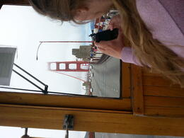 Photo of San Francisco Viator VIP: Early Access to Alcatraz and Exclusive Cable Car Sightseeing Tour Crossing the Bridge
