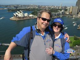 Photo of Sydney Sydney BridgeClimb G'day mate!