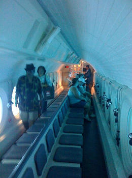 Photo of Oahu Oahu Atlantis Submarine Adventure Getting on