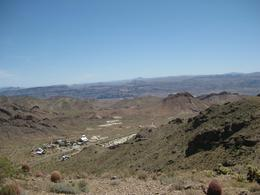 Photo of Las Vegas El Dorado Canyon and Gold Mine Trip High Point with view over Canyon