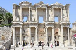 Photo of Izmir Ephesus and St. Mary's House Day Trip from Izmir Library of Celcius