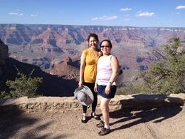 Photo of Las Vegas Grand Canyon South Rim Bus Tour with Optional Upgrades Loan  and  Trang