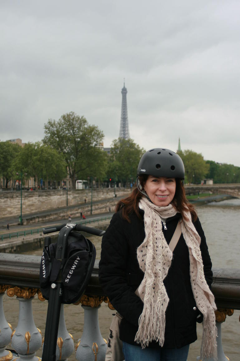 Segway Tour May 2012 #1 - Paris