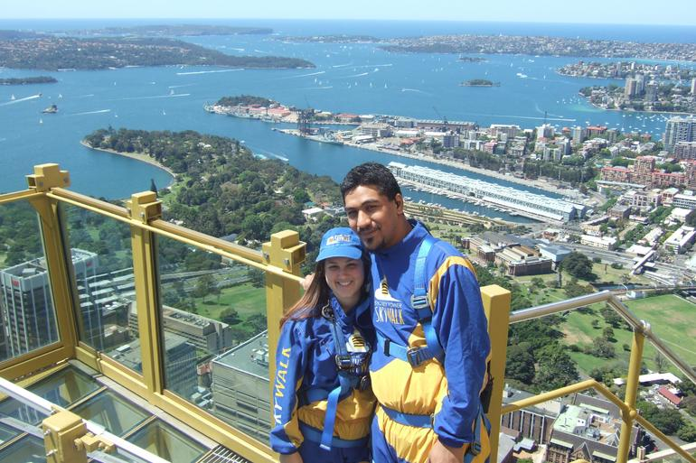 skywalk 141007 001 - Sydney