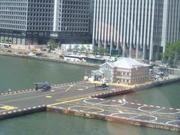 The Downtown Heliport, Lisa D - May 2008