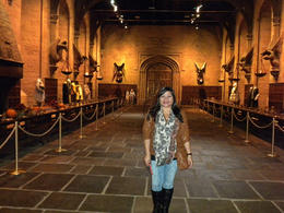 Photo of London Harry Potter Tour of Warner Bros. Studio in London The Great Hall