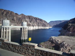 Photo of Las Vegas Grand Canyon West Rim Day Trip by Coach, Helicopter and Boat with Optional Skywalk Top of the Hoover Dam