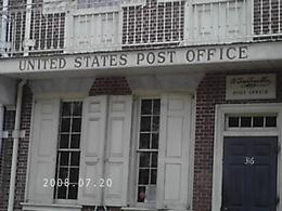 Photo of Philadelphia The Philadelphia Pass US Post Office