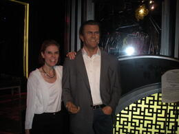 Photo of Las Vegas Madame Tussauds Las Vegas With Mel