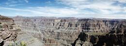 Photo of Las Vegas Grand Canyon and Hoover Dam Day Trip from Las Vegas with Optional Skywalk 105pan