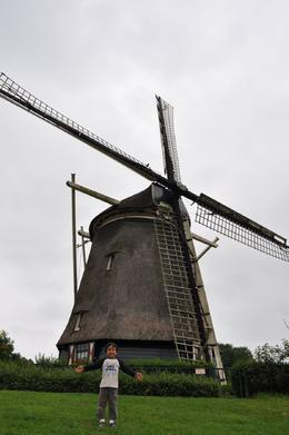 Photo of Amsterdam Amsterdam Super Saver 3: City Tour, Zaanse Schans Windmills, Volendam and Marken Day Trip 529