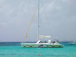 Photo of St Maarten Anguilla Day Trip from St Maarten: Catamaran Sail with Snorkeling at Shoal Bay Aqua Mania