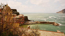 Photo of Florence Cinque Terre Small Group Day Trip from Florence Breathtaking coastline