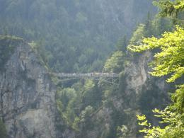 Photo of Munich Neuschwanstein Castle Small Group Day Tour from Munich Bridge