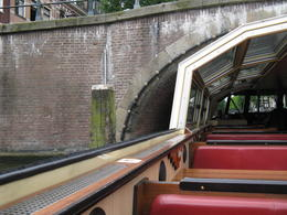 Photo of Amsterdam Amsterdam Canal Bus Hop-On Hop-Off canals