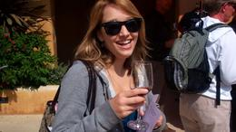 Try delicious wines on the Napa and Sonoma Wine Country Tour., Britt_Turner - August 2011