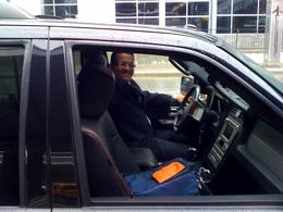 Photo of New York City New York City Airport Private Arrival Transfer Friendly driver