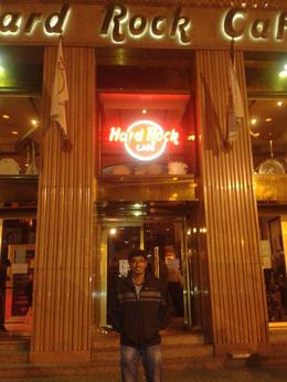 Photo of Barcelona Hard Rock Cafe Barcelona Hard Rock Cafe Barcelona