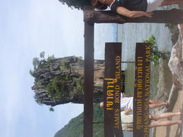 Photo of Krabi Phang Nga Bay Tour from Krabi James Bond Island