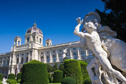 Photo of   Kunsthistorisches (Fine Art) Museum, Vienna, Austria