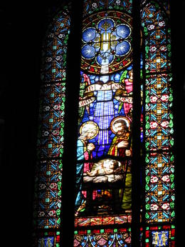 Photo of Barcelona Montserrat Royal Basilica Half-Day Trip from Barcelona Montserrat Church