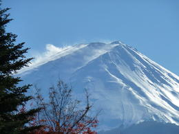 mt.fuji , HUI CHING H - December 2012