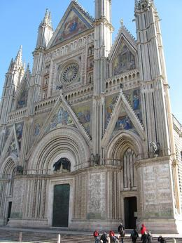Photo of Rome Assisi and Orvieto Day Trip from Rome Orvieto Church