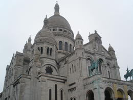 Photo of Paris Montmartre and Sacre Coeur Walking Tour in Paris P1010014