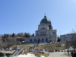 Photo of Montreal Montreal City Guided Sightseeing Tour Saint Josephs Oratory