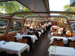 Photo of Amsterdam Amsterdam Canals Cruise with Dinner Cooked On Board soiré anniversaire