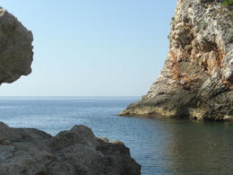 Photo of Dubrovnik Dubrovnik Sea Kayak and Snorkeling Small-Group Tour The Bay