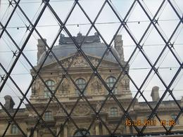 Photo of Paris Skip the Line: Paris Louvre Museum Guided Tour Through the looking glass