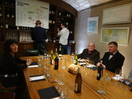 Photo of Paris French Wine Tasting in Paris Very Satisfied Customers