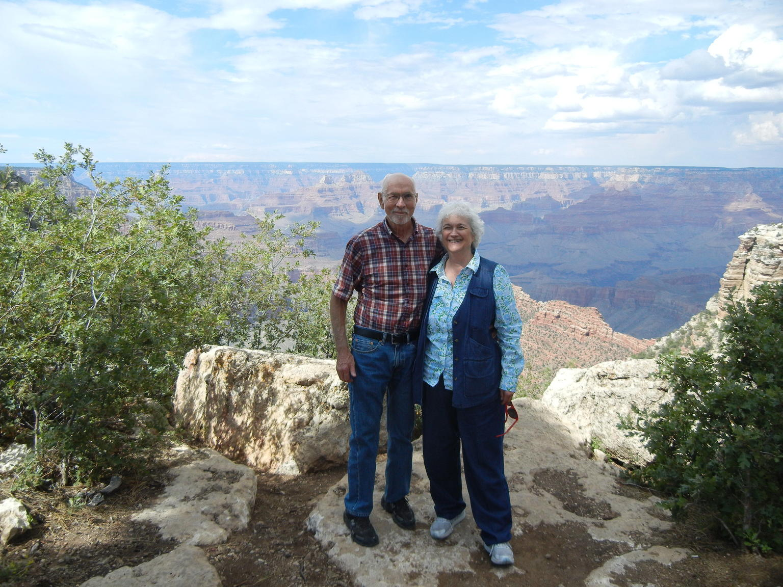 Ultimate Grand Canyon Day Trip from Flagstaff or Sedona