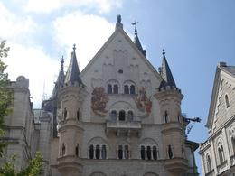 Photo of Munich Neuschwanstein Castle Small Group Day Tour from Munich Castle exterior