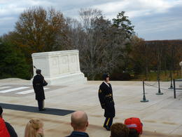 Photo of Washington DC Arlington National Cemetery and War Memorials Tour Changing of the Guard