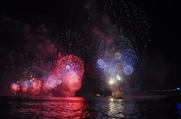 Photo of New York City New York 4th of July Evening Cruise Fantastic Fireworks