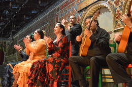 Photo of Madrid Flamenco Show at Torres Bermejas Flamenco Show at Torres Bermejas