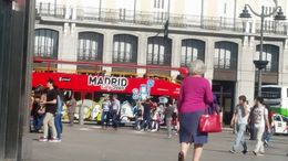 Photo of   Madrid