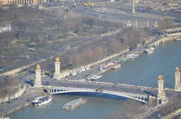 Photo of Paris Skip the Line: Eiffel Tower Tickets and Small-Group Tour Most beautiful bridge in Paris