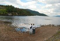 Photo of Edinburgh Loch Ness, Glencoe and the Highlands Small Group Day Trip from Edinburgh