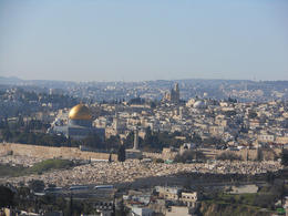Photo of Jerusalem Day Tour of Jerusalem and Bethlehem Old City