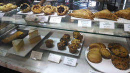 Lots of fresh pastries to be had, Viator Insider - June 2014