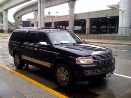 Photo of New York City New York City Airport Private Arrival Transfer SUV